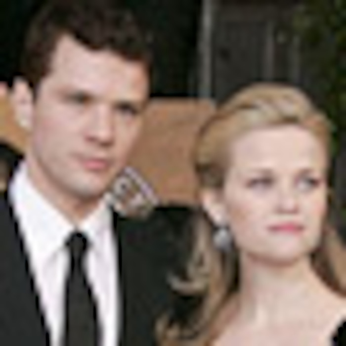 Ryan Phillipe, Reese Witherspoon