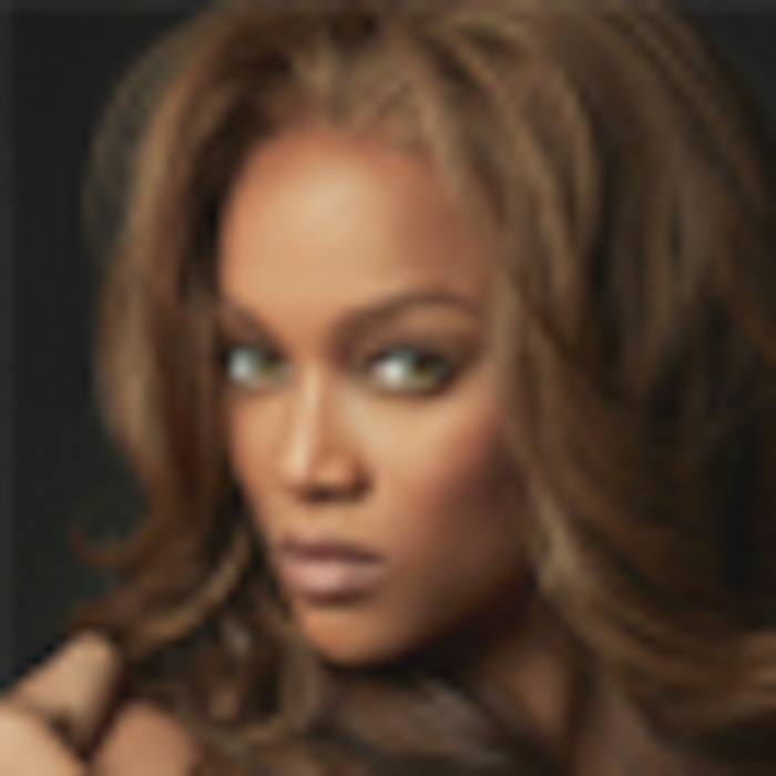 Americas Next Top Model: Tyra Banks