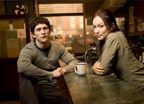 The Black Donnellys: Jonathan Tucker, Olivia Wilde
