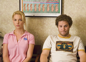 Knocked Up: Katherine Heigl