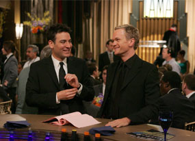 How I Met Your Mother: Neil Patrick Harris