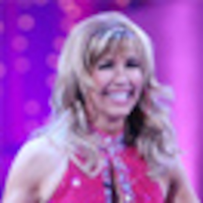 Dancing with the Stars: Leeza Gibbons