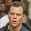 The Bourne Ultimatum: Matt Damon