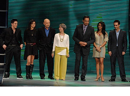Cast of Cane