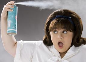 Hairspray: Nikki Blonsky