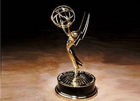 Emmy Award Statue