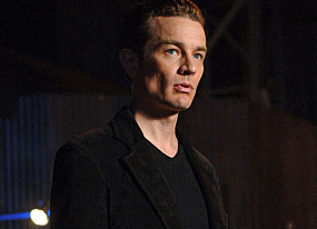 James Marsters, Smallville