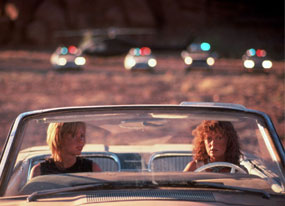 thelma and louise symbols Top 10 american movies top 10 american movies share published: winter 2014-15 thelma and louise the names thelma and louise soon became symbols, and their names repeatedly have turned up in political debate.