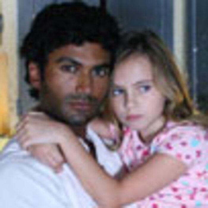 Heroes: Sendhil Ramamurthy, Adair Tishler