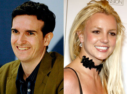 Craig Thomas, Britney Spears
