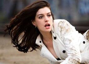 Anne Hathaway, Get Smart
