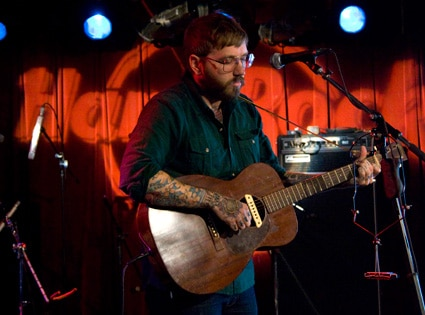 City in Colour, Canadian Music Cafe 2008