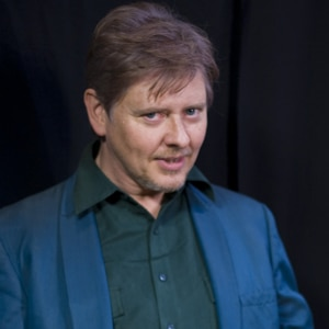 dave foley stand up