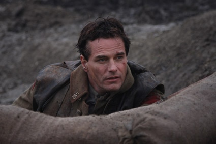 Paul Gross, Passchendaele