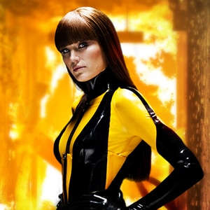 Malin Akerman, The Watchmen