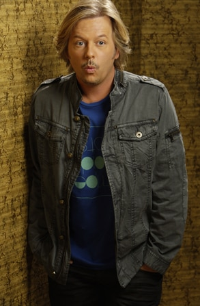 David Spade, Rules of Engagement
