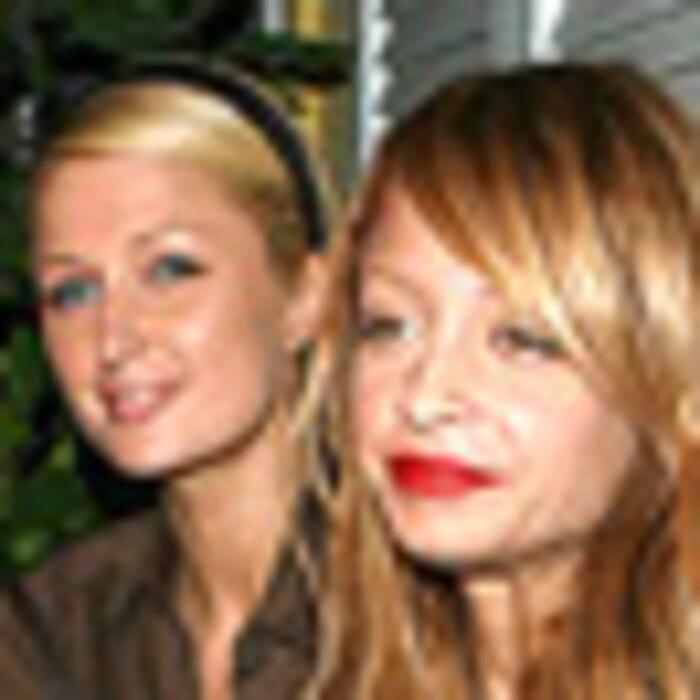 Paris Hilton, Nicole Richie