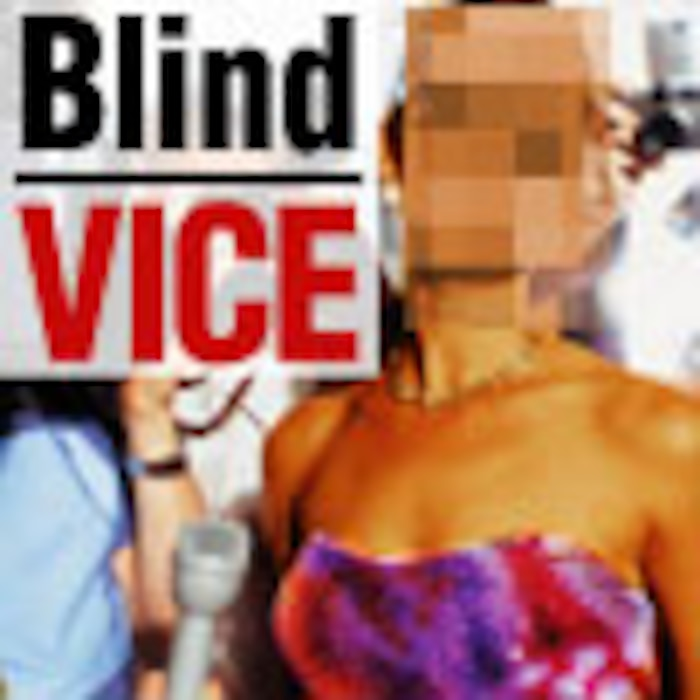 Blind Vice: Version 2