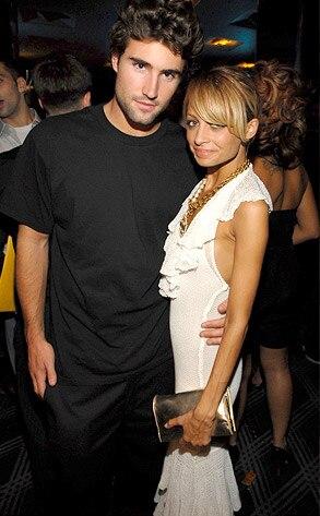 Nicole Richie, Brody Jenner