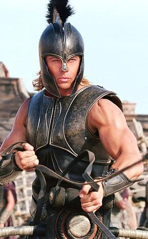 Troy from Brad Pitt: M...