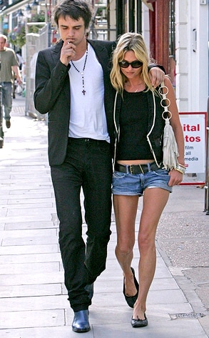 Pete Doherty Amp Kate Moss From Most Dysfunctional Celeb Couples E News