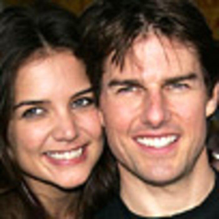 Katie Holmes, Tom Cruise