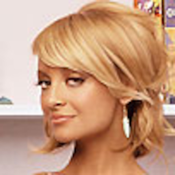 The Simple Life, Nicole Richie, Biography
