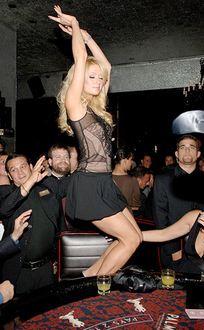 Paris Hilton: One Night in Paris from 20 Years of