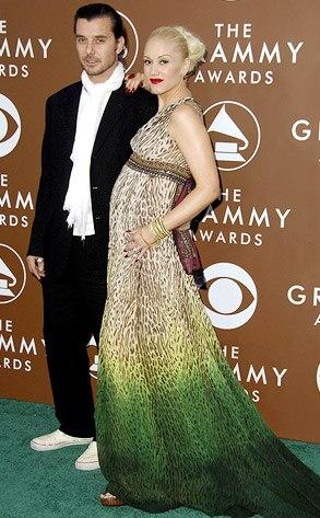 Gavin Rossdale, Gwen Stefani