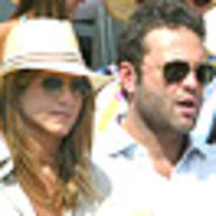 Jennifer Aniston, Vince Vaughn