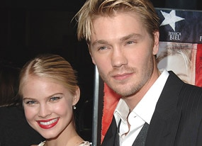 Kenzie Dalton, Chad Michael Murray