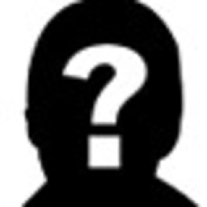 Question Mark Silouette