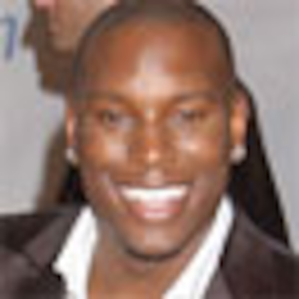 Tyrese dating in Australia