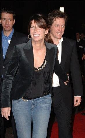 Sandra Bullock, Hugh Grant