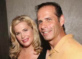 Kristy Swanson, Lloyd Eisler
