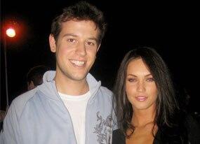 Ben Lyons, Megan Fox