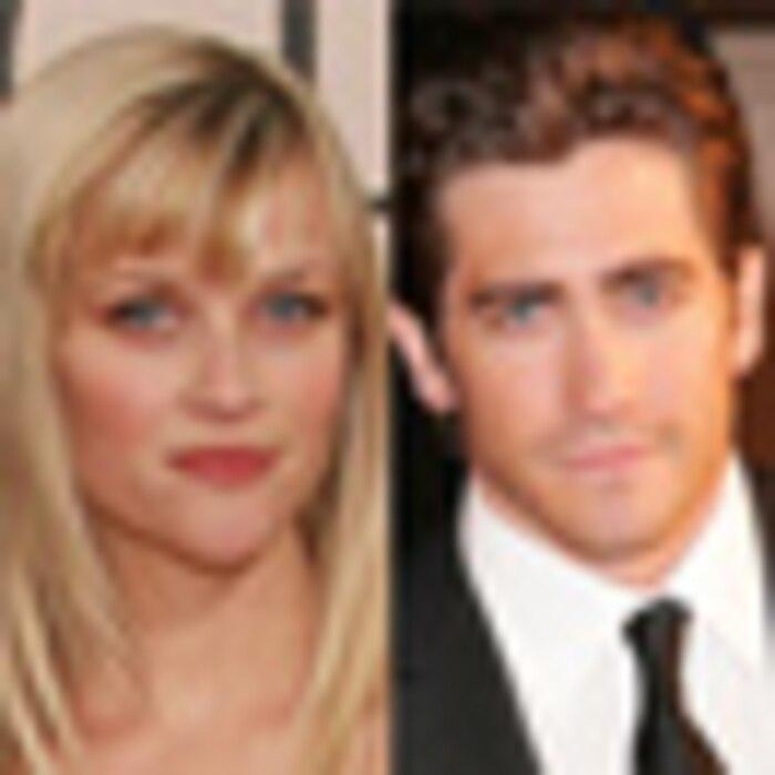 Reese Witherspoon, Jake Gyllenhaal