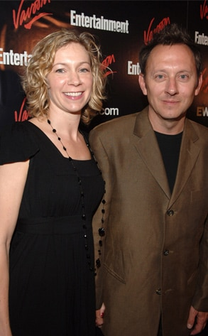 Carrie Preston, Michael Emerson