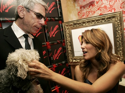 Jennifer Esposito, Richard Belzer