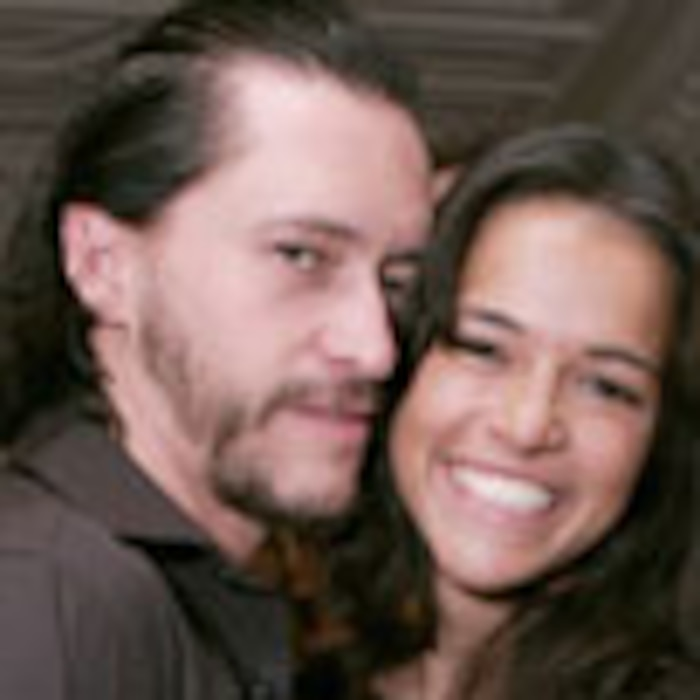 Clifton Collins, Jr., Michelle Rodriguez