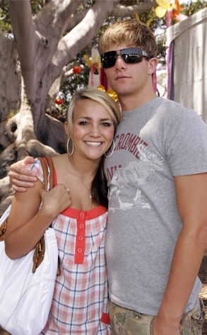 Jamie Lynn Spears, Casey Aldridge