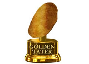 Golden Tater Award