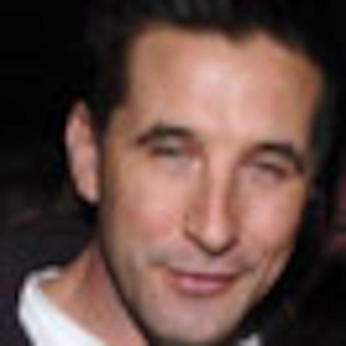William Baldwin