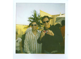 Scott Storch, James Woods
