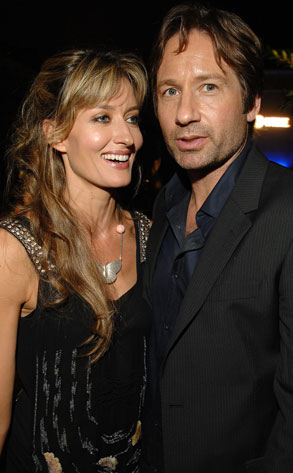See David Duchovny S Ass E News