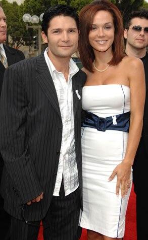 Corey Feldman, Susie Feldman
