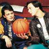Jerry Levine, Michael J. Fox