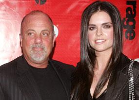 Billy Joel, Katie Lee