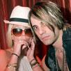 Britney Spears, Criss Angel