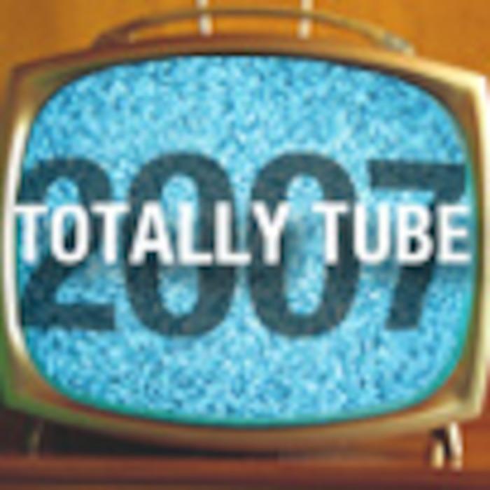 Totally Tube 2007